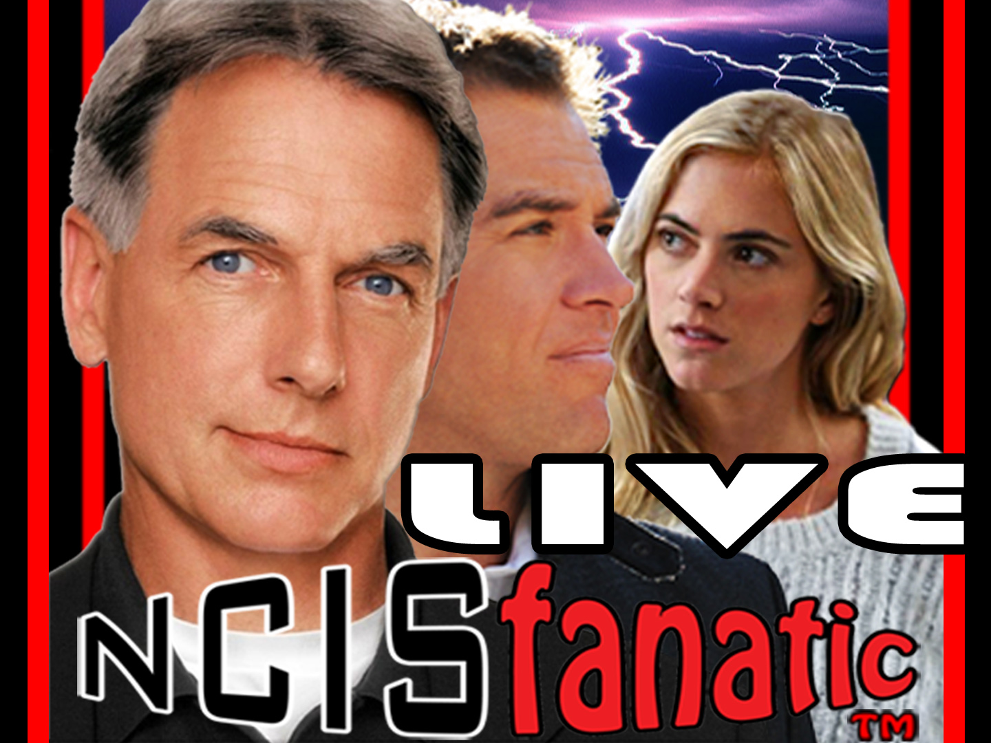 Fans Discuss NCIS & NCIS:Los Angeles — Hosted by NCISfanatic [John] and InherentlyRandom [Ashley] from our NCIS Random Reviews — Submit Text or Video questions or join us LIVE using your Webcam. Atmosphere is laid-back California casual. — NCISfanatic LIVE - Tuesday 7p/ET 4p/PT